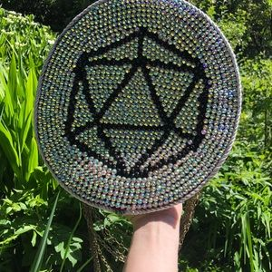 Custom made Odesza captain hat